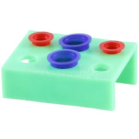 Plastic Ink Cup Holder