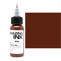 Sienna Amazing Ink 1oz
