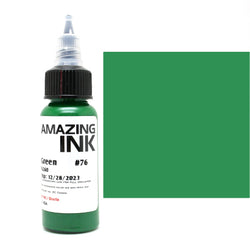 Dragon Green Amazing Ink 1oz