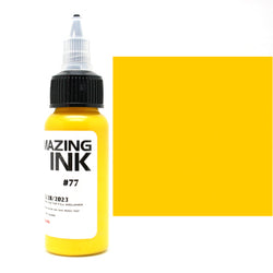 Banana Amazing Ink 1oz