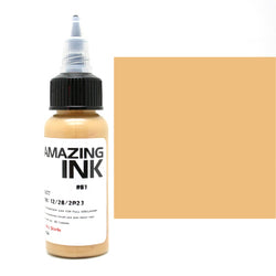 Bamboo Amazing Ink 1oz