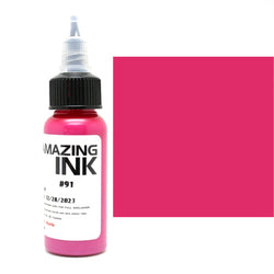Cool Pink Amazing Ink 1oz