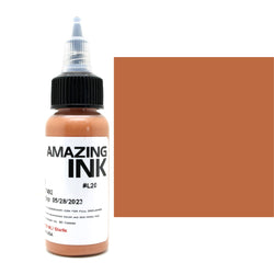 Almond Amazing Ink 1oz