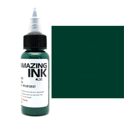 Dark Green Amazing Ink 1oz