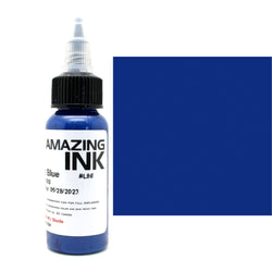 Midnight Blue Amazing Ink 1oz