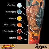 Levgen Series 12 color set 1oz | CAM (CANADA) SUPPLY INC.
