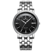 Load image into Gallery viewer, 2004M | Quartz Men Watch | Stainless Steel Band