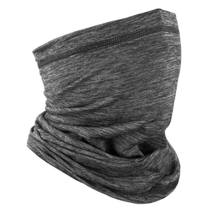 Neck Gaiter Face Scarf Mask-Dust, Sun Protection Cool Lightweight Windproof, Breathable Fishing Hiking Running Cycling