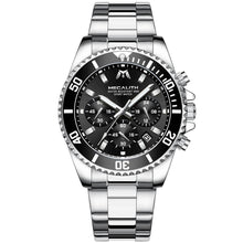 Load image into Gallery viewer, 8046M | Quartz Men Watch | Stainless Steel Band