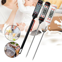 Load image into Gallery viewer, Digital BBQ Meat Thermometer Thermometer Electronic Cooking Food Thermometer Probe Water Milk Kitchen Oven Thermometer Tools#3