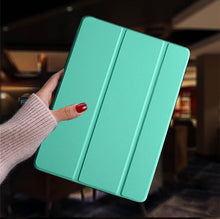 Load image into Gallery viewer, For ipad mini 5 4 3 2 1 Case Leather Stand Smart Tablet Cover Skin For iPad Mini 4 Case Mini 2 3 1 Mini 5 2019 Protective Shell