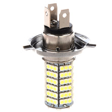 Load image into Gallery viewer, 2 Car VEHICLE AUTO H4 120 SMD LED Light Bulb Lamp 12V