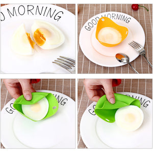 Kitchen Gadgets Frying Egg Cooker Mold Stainless Steel Eggs Tools Fried Pancakes Bake Mould Form Kitchen Accessories