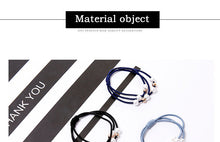 Load image into Gallery viewer, Fashion Pearl Elastic Hair Bands Multilayer Hair Ring Ponytail Holder Headband Rubber Band for Women Girls Hair Accessories by Wingiver