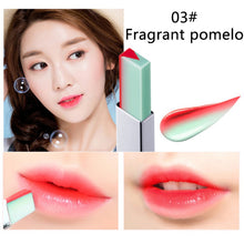 Load image into Gallery viewer, Unhelm Fashion Lipstick Bite Gradient Silky Long Lasting Moisturzing Nourishing Lipstick Lip Balm Lips Makeup Cosmetic maquiagem