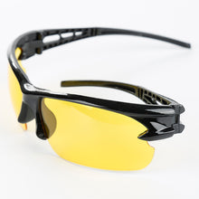 Load image into Gallery viewer, Guzoea Cycling Glasses MTB Bike Glasses Eyewear Running Fishing Sports Sunglasses PC Explosion-proof Sunglasses Travel Sunglasses