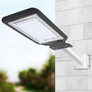 100W LED Street Lamp Outdoor Lighting Road Wall Lamp Waterproof IP65 Energy Saving Security Garden Yard Ultra-thin Spotlights