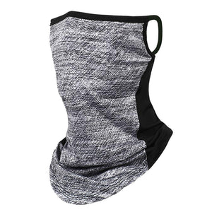 Men Women Neck Gaiter Face Scarves Racing Tube Scarf Bandana Head Neck Gaiter Warmer Snood Bicycle Riding Headwear Beanie 2020