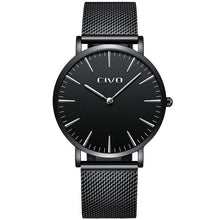 Load image into Gallery viewer, 0054C | Quartz Men Watch | Mesh Band