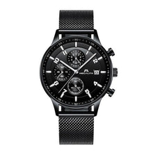 Load image into Gallery viewer, 8003M | Quartz Men Watch | Mesh Band