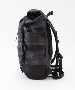 【予約商品】MBG Design by MAKAVELIC  ROLL TOP DAYPACK