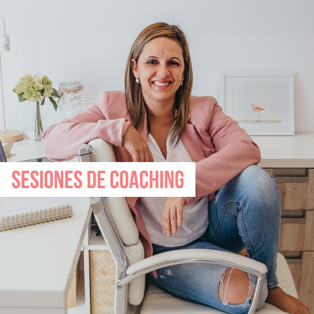 Coaching Power Hour - Karina Petrovich