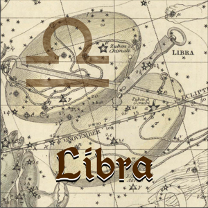 LIBRA - THE SCALES – Tagged