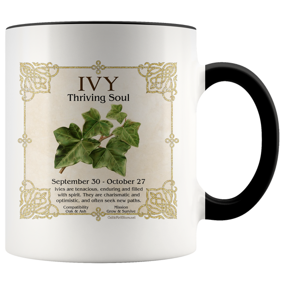 celtic tree zodiac, celtic zodiac, celtic zodiac rowan, celtic zodiac, ash, celtic zodiac alder, celtic zodiac willow, celtic zodiac hawthorn, celtic zodiac oak, celtic zodiac holly, celtic zodiac hazel, celtic zodiac vine, celtic zodiac ivy,  celtic zodiac reed, celtic zodiac elder,  celtic zodiac birch, celtic zodiac coffee mug, celtic zodiac accent mug, celtic knotwork mug,