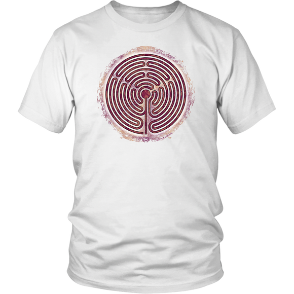 10-Circuit Labyrinth Shirt