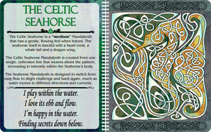 Celtic Mandalynth Workbook