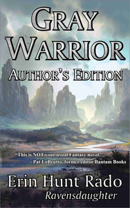 Gray Warrior - Author's Edition - e-Pub Download