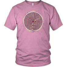 Load image into Gallery viewer, 10-Circuit Labyrinth Shirt