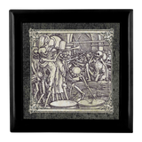 Danse Macabre, Dance Macabre, Dance Of Death, Dances With Death, Bones Of All Men, Hans Holbein, Skeleton, Medieval, Renaissance, Art, Goth, Gothic, Memento Mori