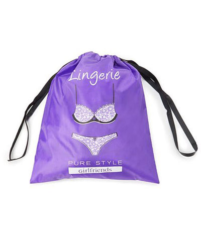 Travel Drawstring Bag
