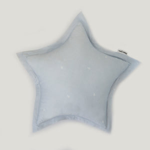 Stars pillows with edges