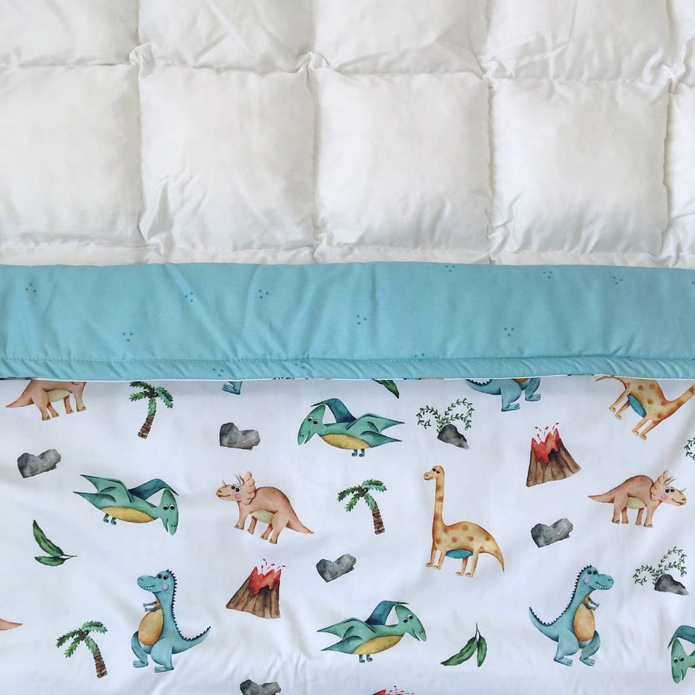 mint blanket, baby blankets with dinosaurs, blanket for boys, baby blankets