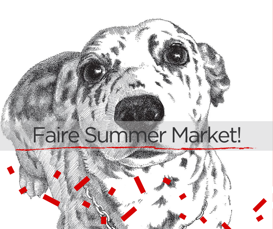 Faire Summer Market!