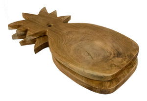 Teak Chopping Board