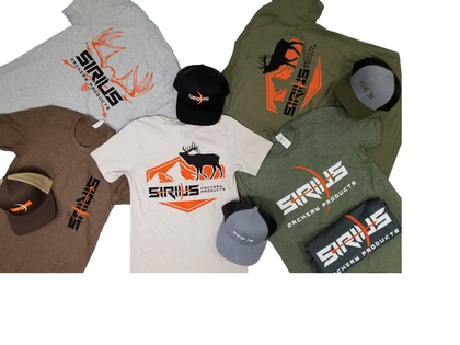 SIRIUS APPAREL