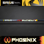 PHOENIX *Crossbow Bolt* 22""