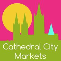 Cathedral City Markets Christmas Fair...