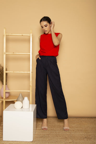 Katherine Wide Leg Pants
