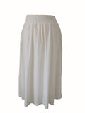Gemma Knee Length Skirt