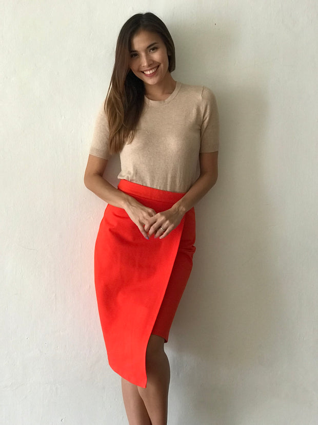 Lauren Knit Skirt