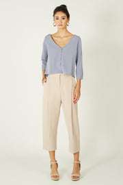 Sonia Pleated Pants