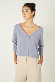 Aly Reversible Top