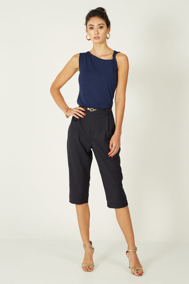 Olivia Cropped Pants