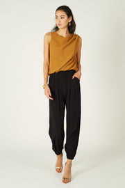 Freya Draped Top