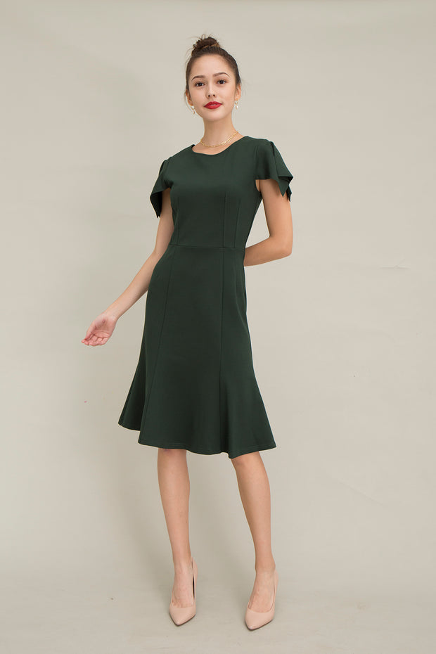 Kensington Fit n Flare Dress