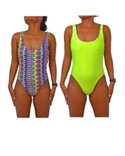 Load image into Gallery viewer, one piece swimsuit pattern pdf free, free one piece swimsuit sewing pattern, how to make one piece swimsuit, free swimsuit sewing patterns, free sewing patterns pdf